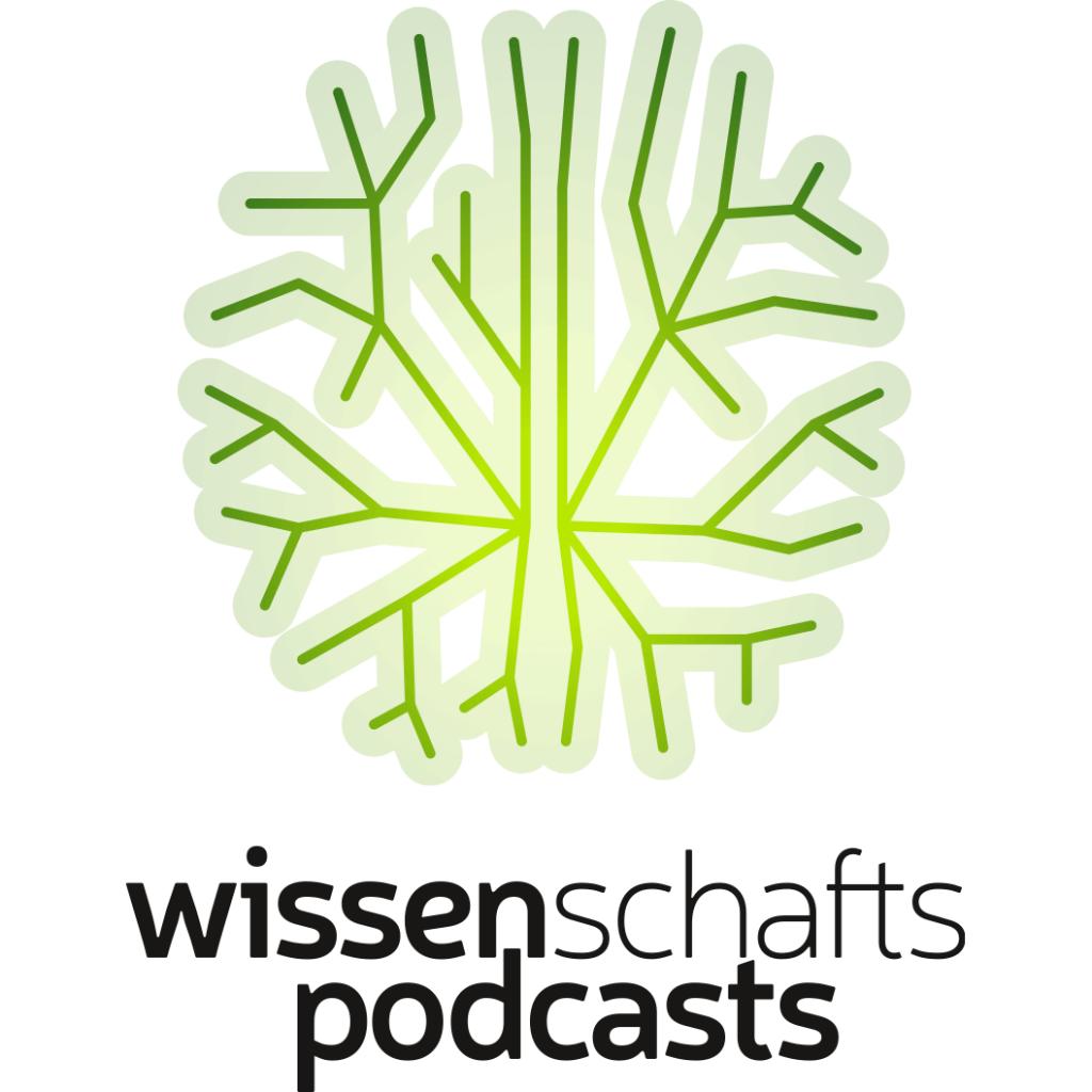 Logo Wissenschaftspodcasts